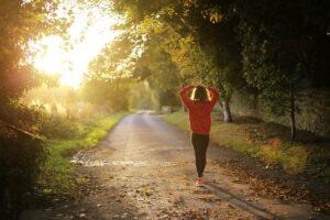 Muskelregeneration Erholungsphase - Naturtreu - Kraftreserve
