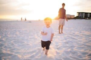 Vitamin D3 und Vitamin K2 - perfekt für Kinder - Sonnenkind