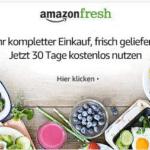 Einfach Gesund Ernähren – AmazonFresh