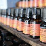 Aromatherapie Öle – Riechen Sie sich Gesund