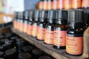 Aromatherapie - Öle und seine Wirkung