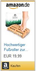 Fußreflexzonen - Fußroller