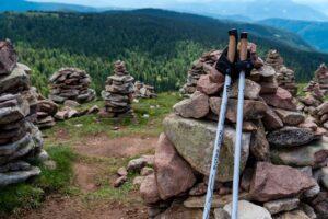 Nordic Walking - Enspannung für Geist und Seele