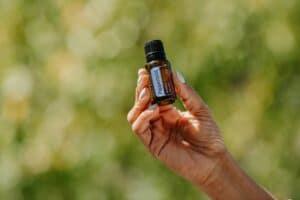 doTERRA Pfefferminz Öl bei Kopfschmerzen und Migräne