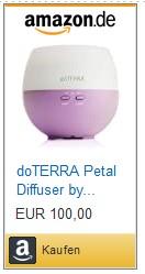 doTERRA Aroma Diffuser
