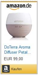 doTERRA Aroma Difusser