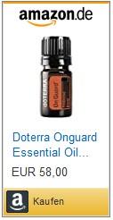 doTERRA on Guard ätherisches Öl
