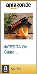 doTERRA on Guard - Kügelchen für Unterwegs