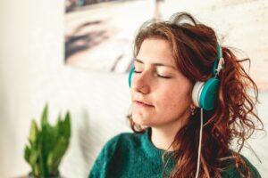 Solfeggio Musik und Schwingung - Enspannung für Geist, Körper und Seele