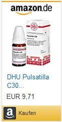 pulsatilla c30 - Coronavirus - Geschmacksverlust - Geruchsverlust