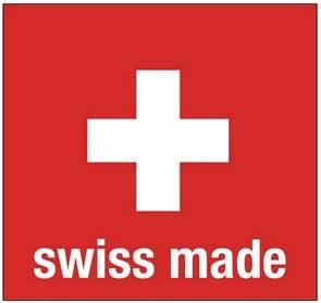 Herstellung in der Schweiz - KPCS New Challenge Anhänger